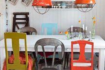 Kitchen / by Brooke Lagstein