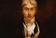 The Art of J.M.W. Turner / Artist & Paintings