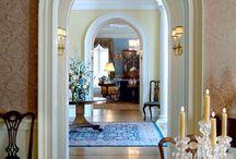 Traditional / Traditional interior design