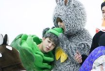 Cute Moments of BTS