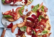Sweet Pizza & Flatbreads