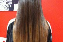 Hair / by Deswaan Grady
