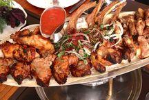 Azerbaiyan foods / by Azerin Tac