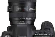 My Camera Equipment / by Kevin James