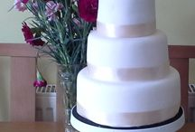Wedding Cakes / Freshly made cakes to order