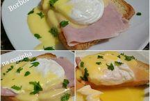 ovos benedicts