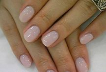 nails / by Ness Rose