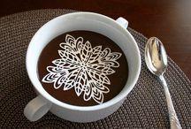 Cool Snowflake Sugar Doilies