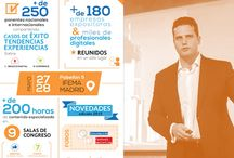 Eventos Marketing / Enumerar distintos eventos de marketing digital