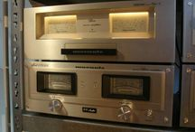 Hi fi wishes, hopes and dreams / Swaggy audio gear I can only hope to have