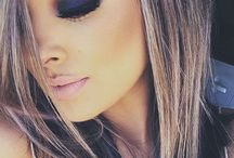 beauty/make up/ nails
