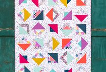 Cool Modern Quilts / by Michele