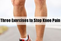 Knee Exercises