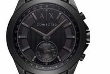 Armani Exchange Watches 2017 / Armani Exchange watches that we are selling on our website from 2017