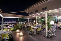 The brand New La Suite Lounge