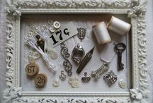 S is for Shabby Chic