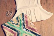 Fashion / Loving that skirt