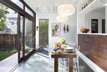 → Modern House Ideas ← / by Chloë Guernsey