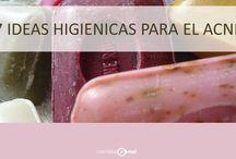 Formulaciones cosmeticas / Recetas cosmeticas caseras