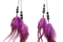 JewelMint Wing It Earrings