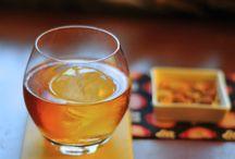 Short Cocktails