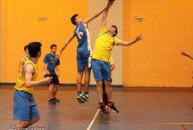 Baloncesto  Masculino Decorseneca