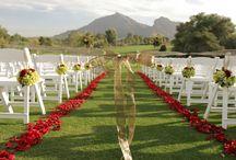 Aisles / Wedding Aisles