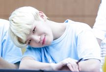 Seventeen// Woozi