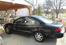 Used 2002 Mercury Sable for Sale ($4,100) at College Park, MD / Make:  Mercury, Model:  Sable, Year:  2002, Exterior Color: Black, Interior Color: Gray, Vehicle Condition: Good, Mileage:64,000 mi,  Engine: 6 Cylinder, Transmission: Automatic, Fuel: Gasoline, Drivetrain: 2 wheel drive - front.   Contact:413-884-5758  Car Id (56150)