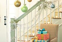 christmas decor / by Jamie Clark