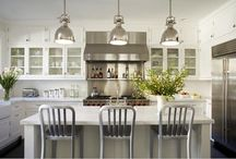 Kitchen Inspiration / by Becky O.
