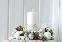 dekoracie - sviatky