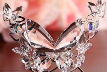 swarovski, cristal