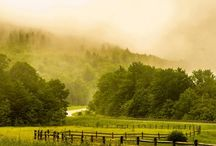 Travel - Southwest Virginia
