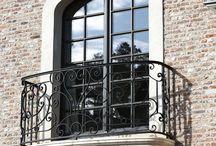 Balkony / Balkon