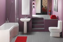 Modern Bathroom Design Ideas / Modern Bathroom Design Ideas, Remodels & Photos