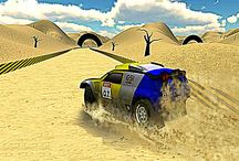 Super Rally Racer 4x4 3D Android Game