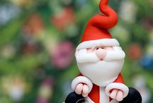 Loving a sweet Christmas