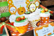2nd bday / by Krista Hogue