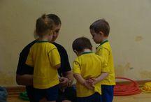 Sport - moje treningi :)