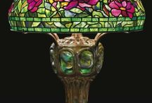 LAMPES TYFFANY