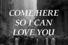 Love / by Sheri Carpenter