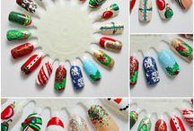 Nail Art and Nail Ideas / by Nicole Lauerman
