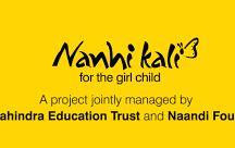 Nanhi Kali project
