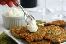 Low Carb Latke Recipes