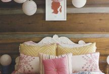 Decorating Ideas / by Amanda DiSilvestro