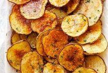 Patatesi birde böyle yap