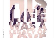 Jesus stood for Unconditional Love
