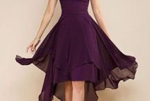 Ma robe pour le mariage