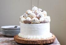 Hildas tårta